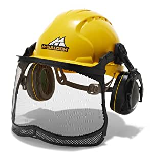 McCulloch 00057-76.165.16 Wald-Helm, PRO016