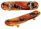 #9: Skate Board Size 17
