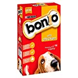 Bonio Chicken 650 g, Pack of 5