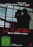 12 Tangos - Adios Buenos Aires (Single Edition)