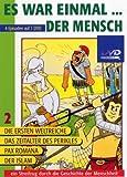 Es war einmal... der Mensch DVD 02