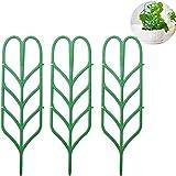 Portavaso da giardino da Jia Inc DIY mini supporto per piante rampicanti 3 Pack