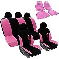 DF Design Freunde Schonbezug Auto Autoschonbezug Sitzbezug Autobezug Schmutzbezug Innenbezug Kindersitz Autotuning Sitz/überzug Sitzbezug