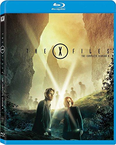 x-files-the-complete-season-4-usa-blu-ray