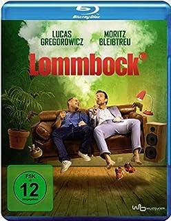 Lommbock [Blu-ray]