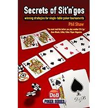 Secrets of Sit n gos (English Edition)