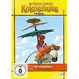 Der kleine Drache Kokosnuss, TV-Serie 4 - Das Flügelfieber
