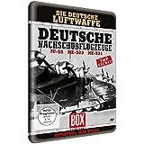 Deutsche Nachschubflugzeuge-Metallbox-Edition