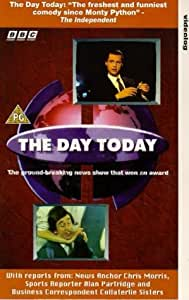 The Day Today - 1 [VHS] [1994]