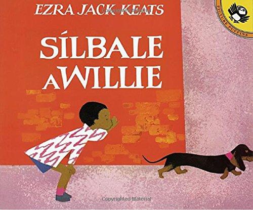 Whistle For Willie(Spanish Edition) (Penguin Ediciones) por Ernesto Grosman