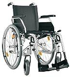 Bischoff Rollstuhl S-Eco 300 Faltrollstuhl