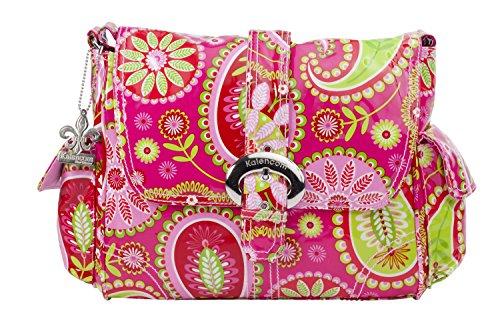 Kalencom Wickeltasche Gypsy Paisley Cotton Candy (Gypsy Paisley)