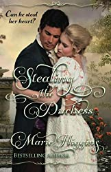 Stealing the Duchess by Marie Higgins (2015-11-15)