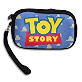 Launge Toy Story Coin Purse Wallet Handbag
