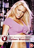 Playboy - 50th Anniversary Playmate - Colleen Shannon [DVD]