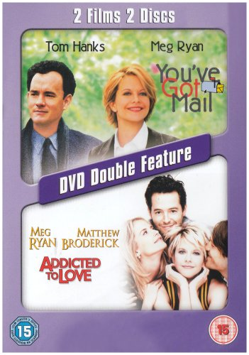 Warner Home Video You've Got Mail / Addicted To Love [UK Import]