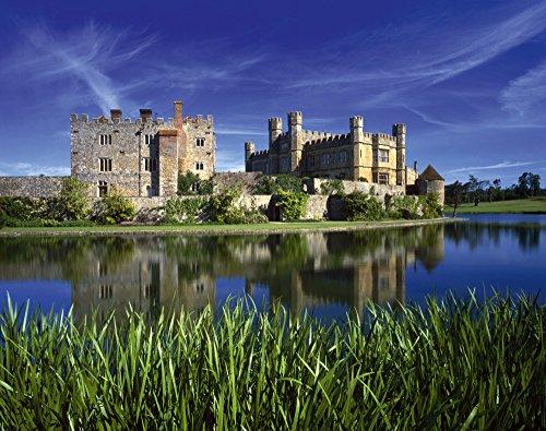 Preisvergleich Produktbild Schmidt Spiele Puzzle 58232 Puzzle 1.000 Teile, Leeds Castle, Kent, England