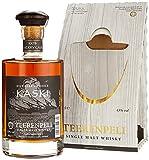 Teerenpeli Kaski Single Malt Whisky (1 x 0.5 l)