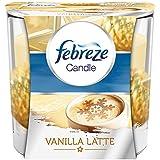 Febreze Duftkerze Vanille, 1 Stück, 100 g