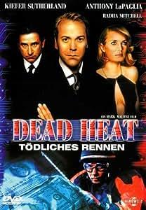 Dead Heat - Tödliches Rennen: Amazon.de: Kiefer Sutherland