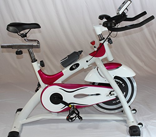Fit4Home-Unisex-Olympic-41-Indoor-Cycling-Pink