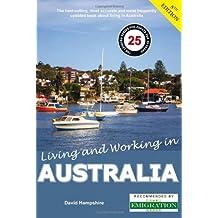 Living & Working in Australia (Survival Handbooks)
