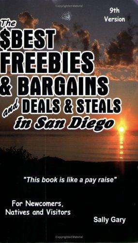 The Best Deals, Steals, Freebies & Bargains in San Diego