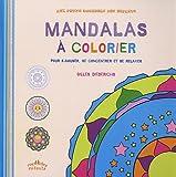 Telecharger Livres Mandalas a colorier Pour s amuser se concentrer et se relaxer (PDF,EPUB,MOBI) gratuits en Francaise