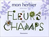 fleurs des champs (Les) | Lachaud, Catherine (1950-....). Illustrateur