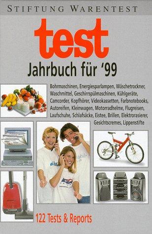 test Jahrbuch für '99