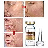 Cooljun Meilleur sérum hydratant pour le visage. Creme Acide hyaluronique anti...