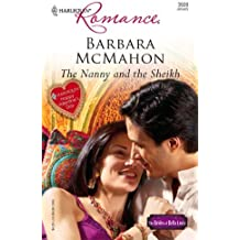 The Nanny And The Sheikh by Barbara McMahon (2007-01-01)