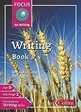 Focus on Writing – Writing Book 3