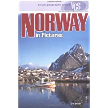 Norway In Pictures: Viseual Geography Series (Visual Geography Series)