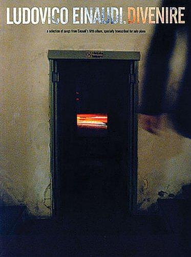 Ludovico Einaudi Cover Image