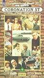 Coronation Street: 1983 [VHS] [1960]