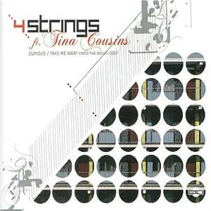 4 strings take me away lyrics