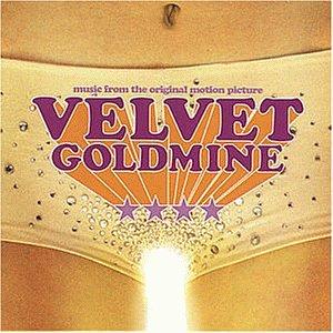 Velvet Goldmine (Roxy Outlet)