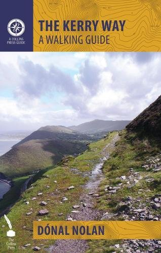 The Kerry Way (Walking Guides) por Donal Nolan