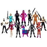Best Action Figures UNIQUE - Vercico 12pcs PVC Figurine Pop Personnages de Modèle Review