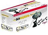 GPS PSP + Go! Explore + berceau + adaptateur voiture