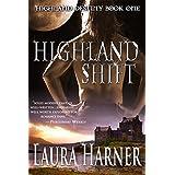 Highland Shift (Highland Destiny Book 1) (English Edition)