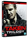 Taken 1-3 [DVD-AUDIO]