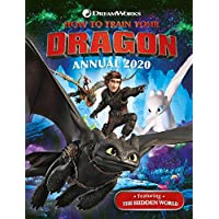 How to Train Your Dragon Annual 2020 (Annuals 2020)