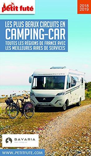FRANCE CAMPING CAR 2018/2019 Petit Fut