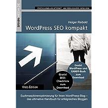 WordPress SEO kompakt: Das Praxishandbuch