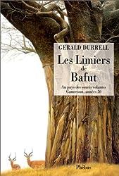 Les limiers de Bafut03/01/01 Au pays des souris volantes (Cameroun, année 50)
