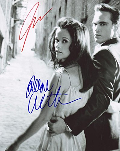 walk-the-line-joaquin-phoenix-reese-witherspoon-autogramme-signiert-21cm-x-297cm-foto-plakat
