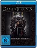 Game of Thrones - Die komplette erste Staffel [Blu-ray]