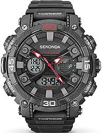 Sekonda Herren-Armbanduhr Digital Kein uhrwerk 1036.05